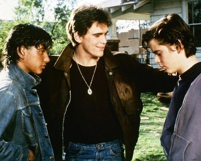 The Outsiders--Photo