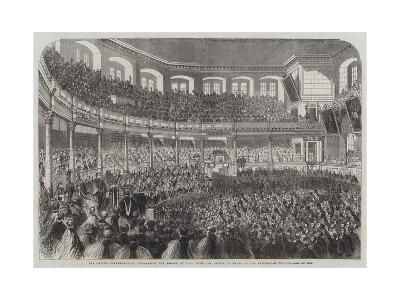 The Oxford Commemoration--Giclee Print