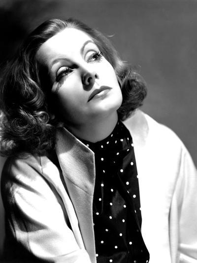 The Painted Veil, Greta Garbo, 1934--Photo