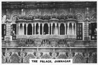 The Palace, Jamnagar, India, C1925--Giclee Print
