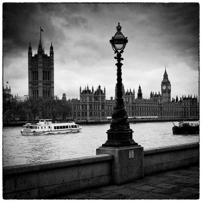 The Palace of Westminster-Craig Roberts-Photographic Print