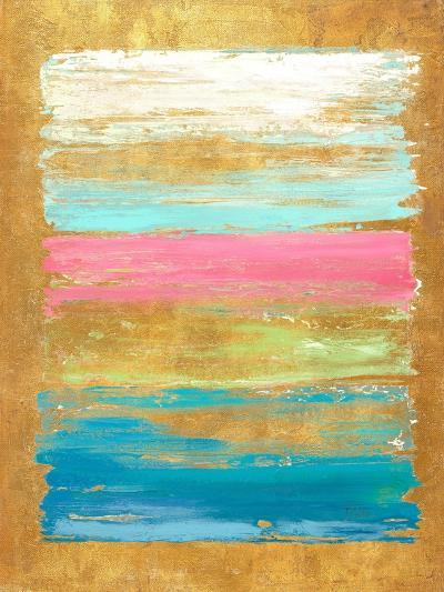 The Palette with Pink-Patricia Pinto-Art Print