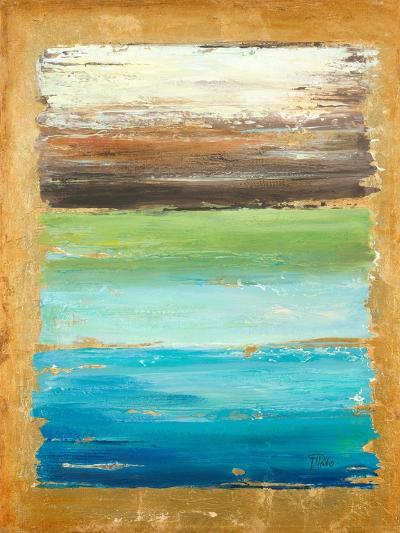 The Palette-Patricia Pinto-Art Print