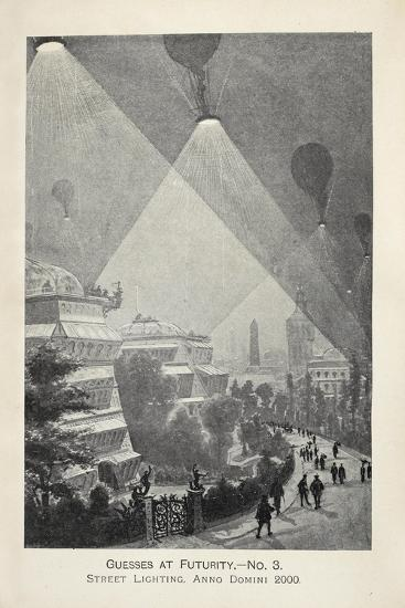 The Pall Mall Magazine--Giclee Print