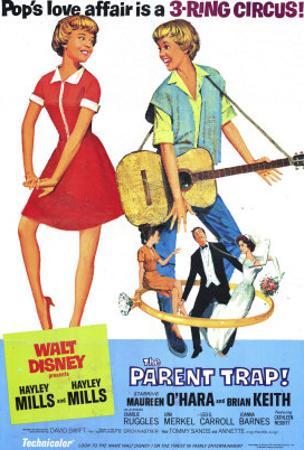 The Parent Trap, 1968