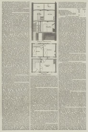 The Paris International Exhibition--Giclee Print