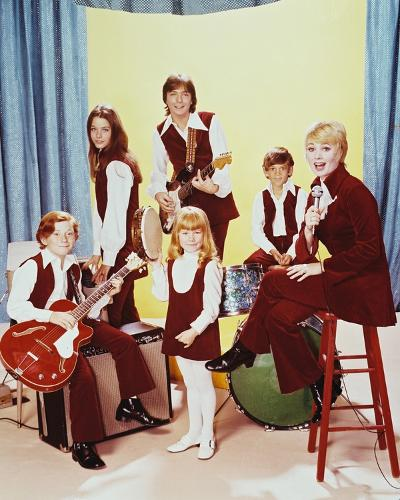 The Partridge Family (1970)--Photo