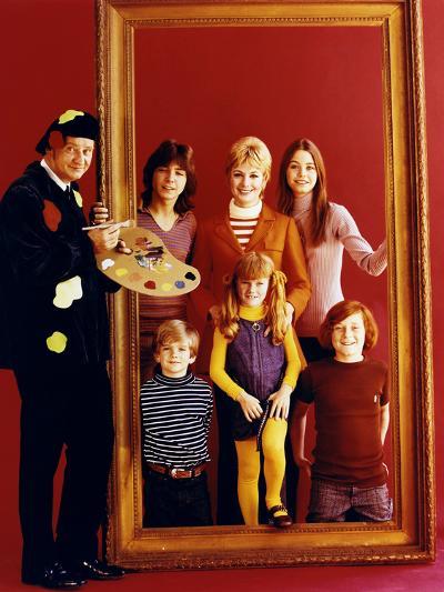 The Partridge Family--Photo