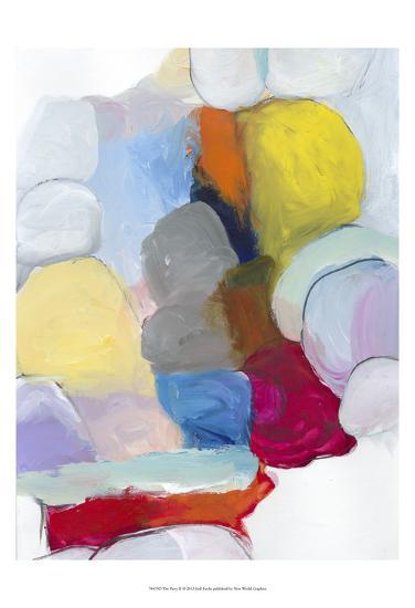 The Party II-Jodi Fuchs-Art Print