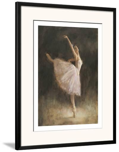 The Passion of Dance-Richard Judson Zolan-Framed Art Print