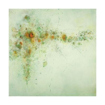 The Patina of Discovery-BJ Lantz-Art Print
