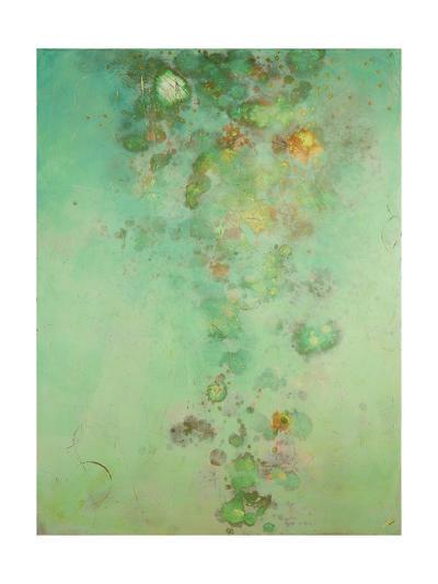 The Patina of Graditude-BJ Lantz-Art Print
