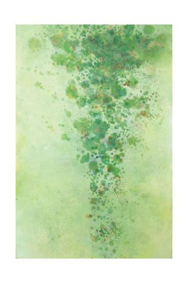 The Patina of Stillness-BJ Lantz-Art Print