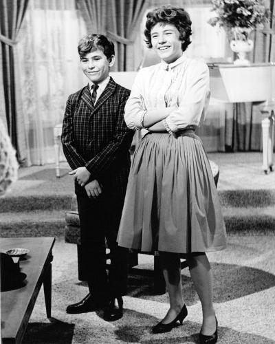 The Patty Duke Show--Photo