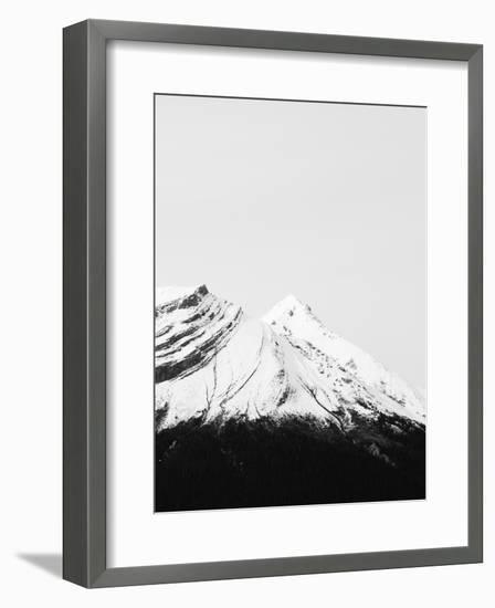 The Peak - Focus Ii-Irene Suchocki-Framed Giclee Print