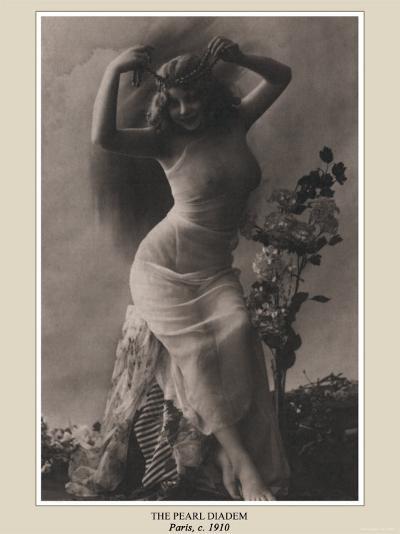 The Pearl Diadem--Photo