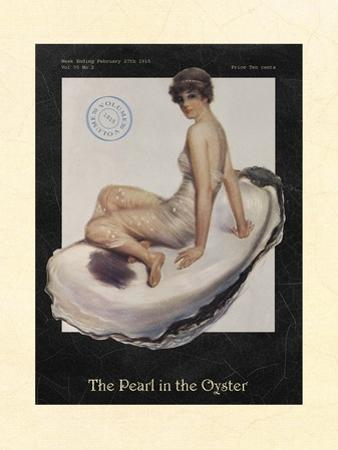 The Pearl in the Oyster
