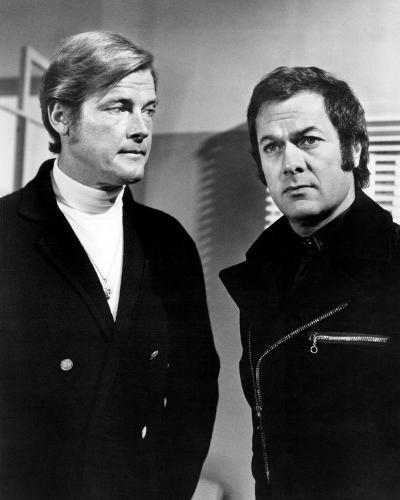 The Persuaders! (1971)--Photo