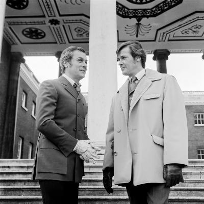 The Persuaders--Photo