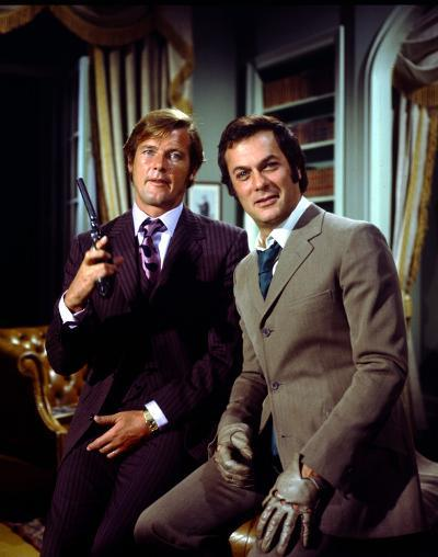 The Persuaders!--Photo