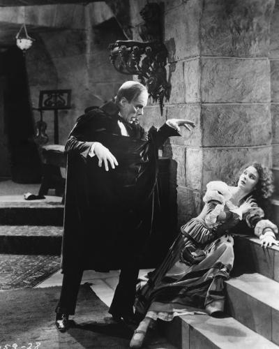 The Phantom of the Opera--Photo
