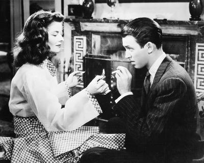 The Philadelphia Story (1940)--Photo