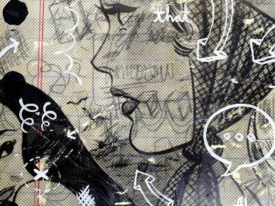 The Picnic-Dan Monteavaro-Giclee Print