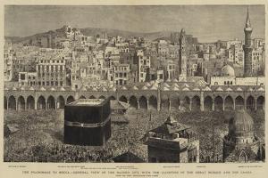 The Pilgrimage to Mecca