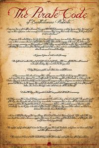 The Pirate Code