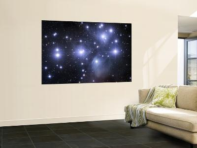 The Pleiades--Giant Art Print