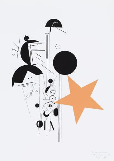 The Poor Man Rhapsody-Damir Radovich-Collectable Print