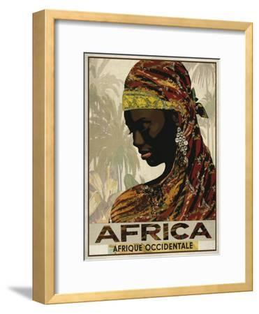 Vintage Travel Africa
