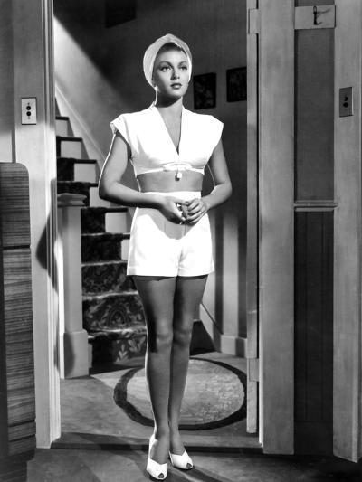 The Postman Always Rings Twice, Lana Turner, 1946--Photo