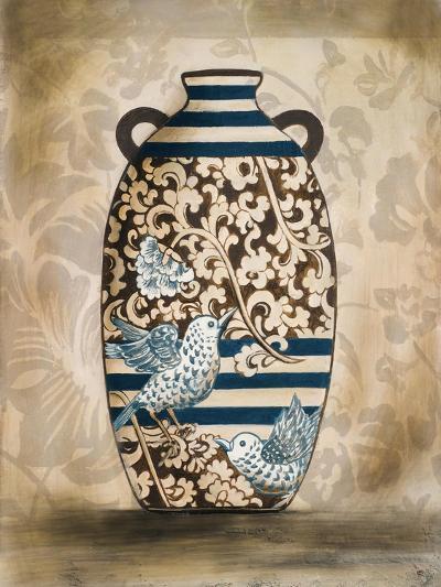 The Pottery I-Patricia Pinto-Premium Giclee Print