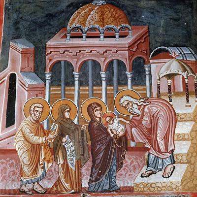 The Presentation, 1494-Philippos Goul-Giclee Print