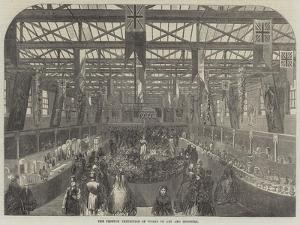 The Preston Exhibition of Works of Art and Industry