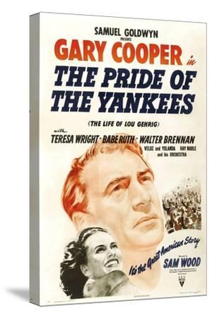 The Pride of the Yankees, 1942, Directed by Sam Wood