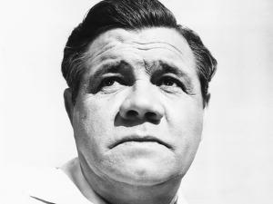 The Pride of the Yankees, Babe Ruth, 1942