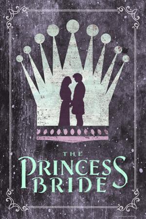 The Princess Bride Crown