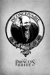 The Princess Bride - Vizzini