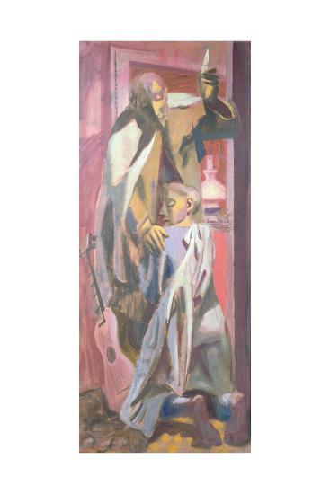 The Prodigal Son, 1943--Giclee Print
