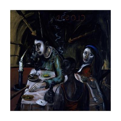 The Prodigal Son, 2004-Chris Gollon-Giclee Print
