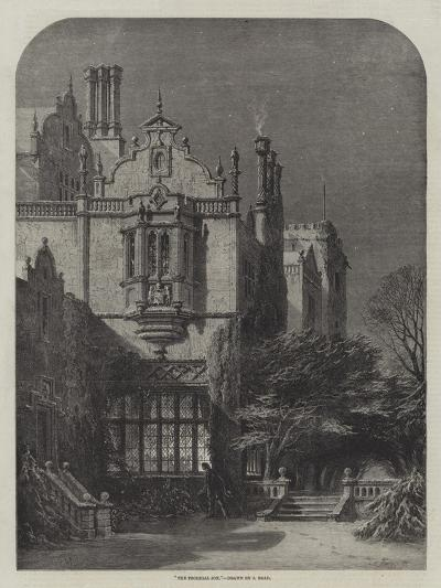 The Prodigal Son-Samuel Read-Giclee Print