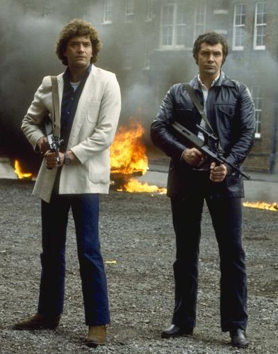 The Professionals--Photo