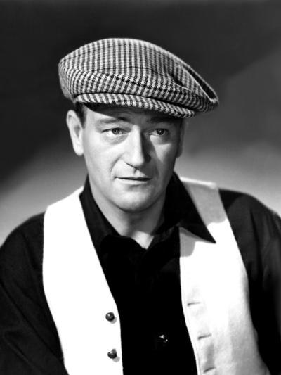 The Quiet Man, John Wayne, 1952--Photo