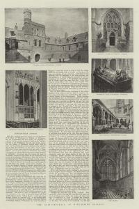 The Quincentenary of Winchester College