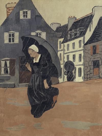 The Rainshower, c.1893-Paul Serusier-Giclee Print