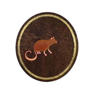 The Rat, 2009-Cristina Rodriguez-Giclee Print