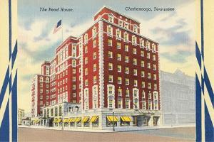 The Red House Hotel, Chattanooga