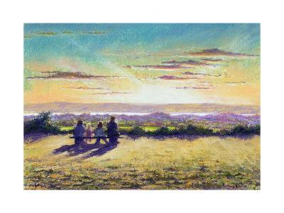 The Remains of the Day, 2003-Anthony Rule-Giclee Print
